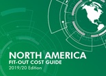 North America Fit-Out Cost Guide 2019/2020